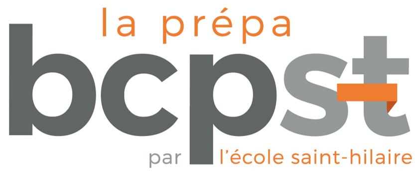 Prepa BCPST